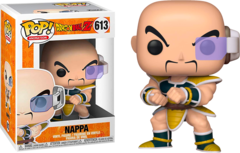 #613 - Nappa - Dragon Ball Z