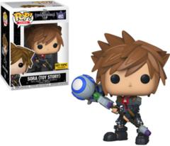 #493 - Kingdom Hearts III - Sora (HTE)