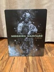 Call of Duty - Modern Warfare 2 - Steelbook