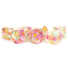 7 Count 16mm - Celestial Blossom