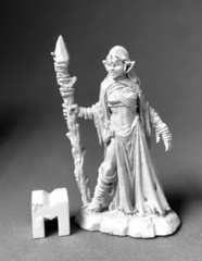 Tianalise - Dreadmere Bog Witch
