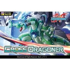Starter Deck Vol. 2: Cross Dragoner