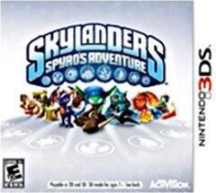 Skylanders Spyro's Adventures (Game Only)