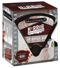 Trivial Pursuit - Horror Movie Edition