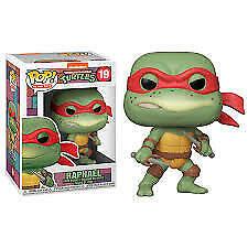 #19 - Raphael - TMNT