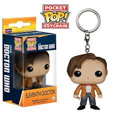 Eleventh Doctor Pocket Pop (Doctor Who)