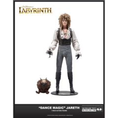 Labyrinth - Dance Magic Jareth