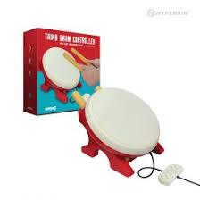 Taiko Drum Controller