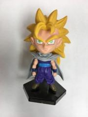 Super Saiyan 2 - Gohan (Dragon Ball Z) - 12cm