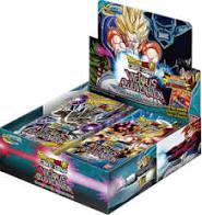 Dragon Ball Super - Vicious Rejuvenation - Box