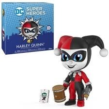 Five Star - Harley Quinn