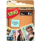 Uno - The Office