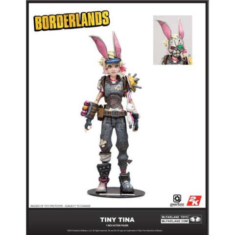 Borderlands - Tiny Tina