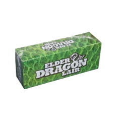 Green Elder Dragon Lair Deck Box (Legion)