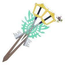 Kingdom Hearts Keyblade - X-Blade