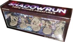 Shadowrun - Prime Runner Miniatures