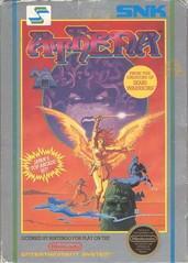 Athena - 5 Screw