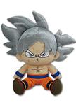 Dragon Ball Super - Goku Ultra Instinct