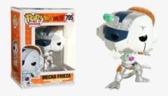 #705 - Mecha Frieza - Dragon Ball Z