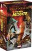 Legendary DBG - The New Mutants