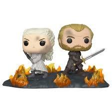 #86 - The Game of Thrones - Daenerys & Jorah
