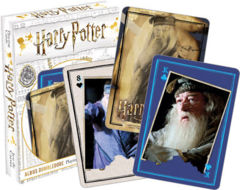 Harry Potter Playing Cards - Albus Dumledore
