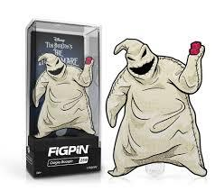 Figpin - NBC Oogie Boogie