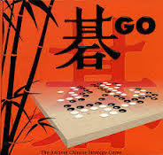 Go (The Ancient Chinese Strategy Game)