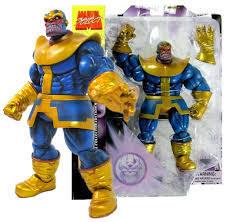 Thanos (Marvel Select)