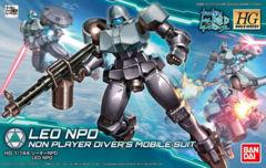 High Grade - Leo NPD