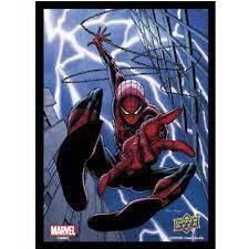Marvel Spider-Man Sleeves 65ct