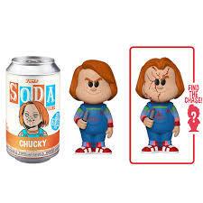 Funko Soda - Chucky