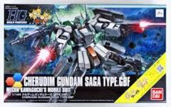 Cherudim Gundam Saga Type GBF HG