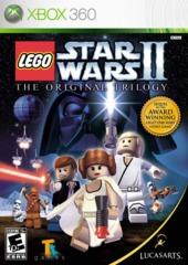 Lego Star Wars II - The Original Trilogy (Xbox 360)