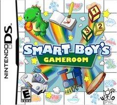 Smart Boy's Gameroom (Nintendo DS)