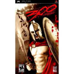 300 - March to Glory (PSP)
