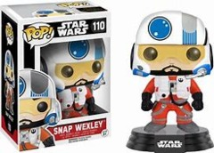 #110 Star Wars - Snap Wexley