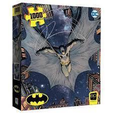 Batman - I am the Night 1000 Piece Puzzle
