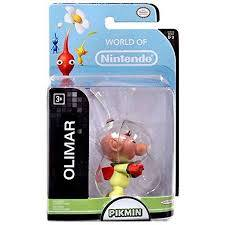 World of Nintendo - Olimar