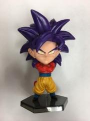 Super Saiyan 4 - Gogeta (Dragon Ball Z) - 12cm