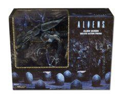 Alien Queen - Deluxe Action Figure