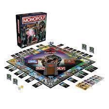 Monopoly - Jurassic Park