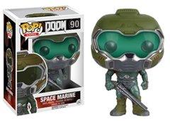 #90 - Space Marine (Doom)