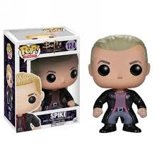#124 - Buffy the Vampire Slayer - Spike