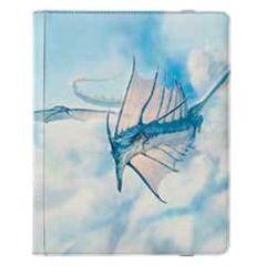 Dragon Shield: Card Codex 360 Portfolio - Strata