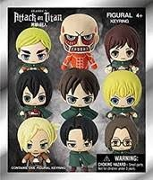 Attack on Titan - Collectors Keychain