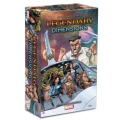 Legendary DBG - Dimensions