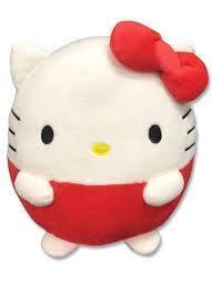 Hello Kitty - Hello Kitty Winter Ball 4 Plush
