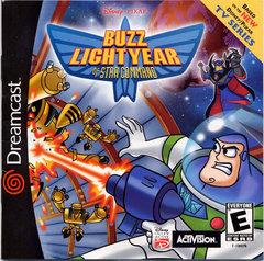 Disney/Pixar's Buzz Lightyear of Star Command