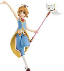 Cardcaptor Sakura: EXQ Figure - Clear Card